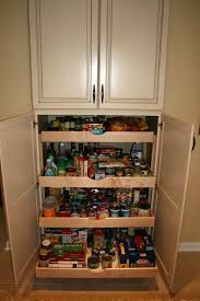 awesome kitchen pantry cabinets best ideas about kitchen pantry