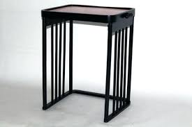 red and black coffee table table antique black coffee table