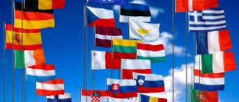 Council Of European Union History Council Of The European Union European Union Of The Deaf