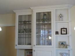 Kitchen Cabinet With Glass Best 25 Door Glass Inserts Ideas On Pinterest Cabinet With