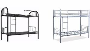 Army Bunk Beds For Sale Army Surplus Beds Heavy Duty Steel Metal - Heavy duty metal bunk beds
