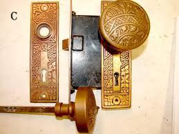 Antique Door Hardware Robinson U0027s Antique Hardware Brass U0026 Iron Door Knobs