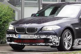 bmw 5 series m sport package more spyshots this it s the bmw 5 series m sports package