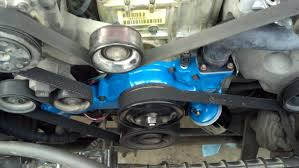 Ford Explorer Water Pump - t444e water pump page 5 ford truck enthusiasts forums