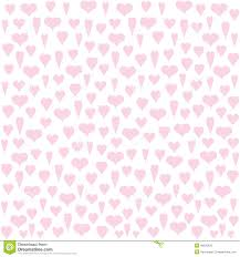 heart wrapping paper day gift wrapping paper design stock vector image