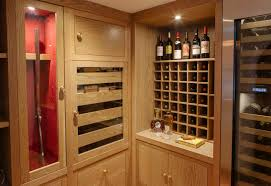 Home Wine Cellar Design Uk by Wine Cellars And Gun Rooms Arcadia Home Interiors