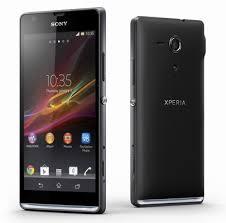 Hp Sony Sp Harga Hp Android Sony Xperia Sp C5302