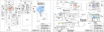 Steel Floor Framing Plan Convert Hand Drawn Plans To Cad Trace Freelance Contest In