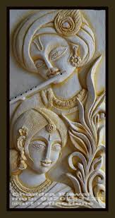 krishna siporex 3d mural siporex 3d murals pinterest krishna