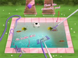 Cleaning Games For Girls Sweet Baby Cleanup 3 Android Apps On Google Play