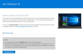 10 How To Create A How To Get Windows 10 Anniversary Update How To Install Windows