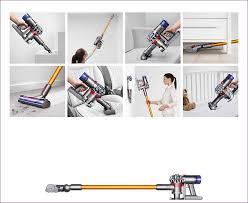 Costco Vaccum Cleaner Dyson Dc62an Stick Vacuum Dyson V8 Absolute Cordfree Stick Vacuum