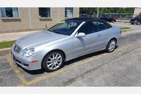 mercedes charles used mercedes clk class for sale in charles il edmunds