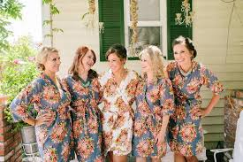 and bridesmaid robes early to buy bridesmaid robes the knot