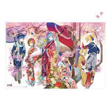 Puzzle Len Vocaloid Hatsune Miku Kagamine Len Kagamine Rin Kaito