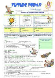 english worksheet simple past to be english for bống