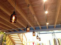 Owl Patio Lights by Growler Lights Growler Spaces Pinterest Lights Basements