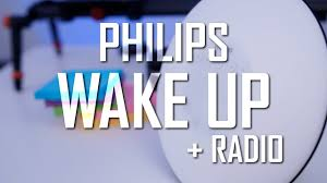 best light up alarm clock the best alarm clock philips wake up light radio review youtube