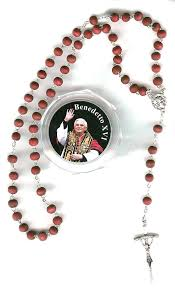 free rosaries free rosaries pope benedict rosary from italy catholic gifts