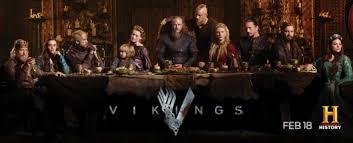 Seeking Cast Maude Vikings With Maude Hirst