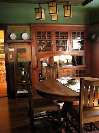 Arts And Crafts Dining Room Furniture by 887 Best Bungalow Furniture Images On Pinterest Bungalow