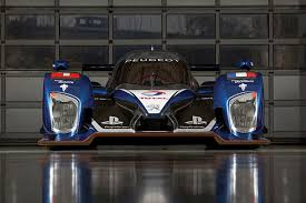 peugeot diesel for sale a legendary peugeot le mans race car is for sale