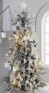 Decorated Christmas Trees 5600 Best Christmas Tree Images On Pinterest Christmas