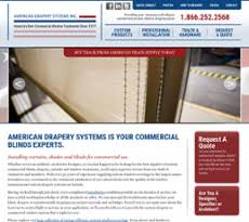 American Drapery And Blinds American Drapery Systems Company Profile Owler
