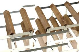 kitchen island base kits wine rack wood wine rack kits wine rack inside kitchen cabinet