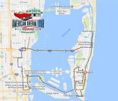Hibiscus Island Home Miami Design District 2 Hr Classic Car Tour Miami Miami Beach Tours