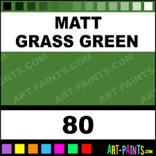 matt grass green modelling enamel paints 80 matt grass green