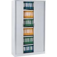 meuble de classement bureau armoire de bureau eol hauteur 198