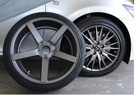 lexus gs wheels 4th gs aftermarket wheel thread clublexus lexus forum