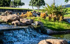 jardin paysager avec piscine images gratuites paysage eau la nature de plein air roche