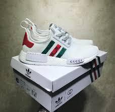 adidas x gucci adidas nmd x gucci sneaker2wear