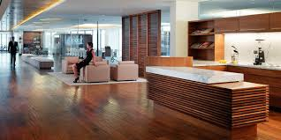 Floor Hero by Projects Financial Services Firms Expertise Gensler