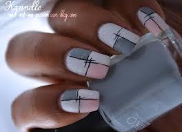 Nail Art Meme - nail art carré kannelle nail art