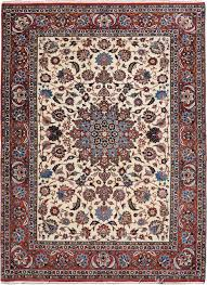 rugs from iran antique isfahan origin iran size 3 6 x 4 9 rug id 1208