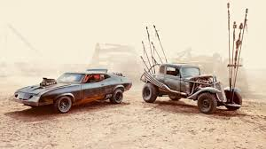 World Falcon Auto Salvage by Exclusive The Cars Of Mad Max Fury Road