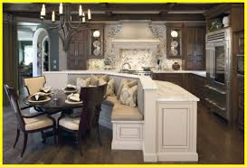 kitchen island with cabinets and seating amazing large kitchen island with seating and storage including pics