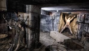 chambre des tortures 15 méthodes de tortures d un autre temps le supplice du rat la