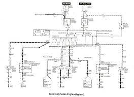 2001 ford ranger wiring wiring diagrams