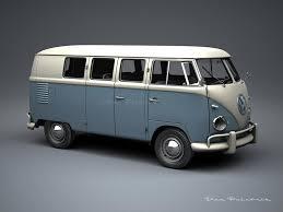 volkswagen minibus 1964 a garagem digital de dan palatnik the digital garage project