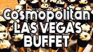 The Cosmopolitan Buffet by Wicked Spoon Buffet Top 10 Cosmopolitan Las Vegas Youtube