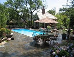 Backyard Pools Prices Rectangular Pools Inground Barcelona Large Fiberglass Inground