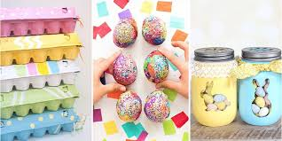kids easter 20 easter crafts for kids easter projects for toddlers