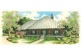 Cracker Style House Plans Eplans Cracker House Plan Traditional Home With A View 1800