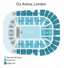 o2 arena floor seating plan stone free festival the o2 arena tickets stone free festival at