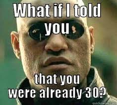 29th Birthday Meme - 29th birthday quickmeme