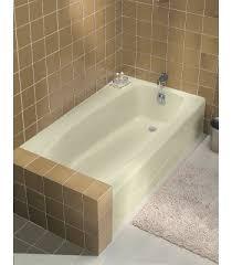 Cast Bathtub Kohler Cast Iron Bathtubs Cut Rate Plumbing U0026 Heating Supply